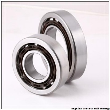 55 mm x 72 mm x 9 mm  SNFA SEA55 7CE1 angular contact ball bearings