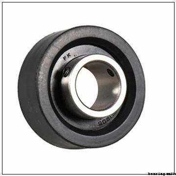 FYH UCC204 bearing units