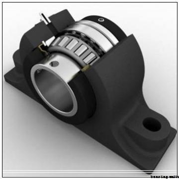 SNR UKF309H bearing units