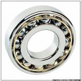20 mm x 52 mm x 15 mm  ZEN 7304B-2RS angular contact ball bearings