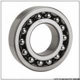8 mm x 22 mm x 7 mm  NSK 108 self aligning ball bearings