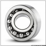 65 mm x 120 mm x 31 mm  NKE 2213 self aligning ball bearings