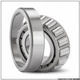 Fersa 15123/15244 tapered roller bearings