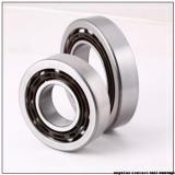 80 mm x 170 mm x 39 mm  SIGMA QJ 316 N2 angular contact ball bearings